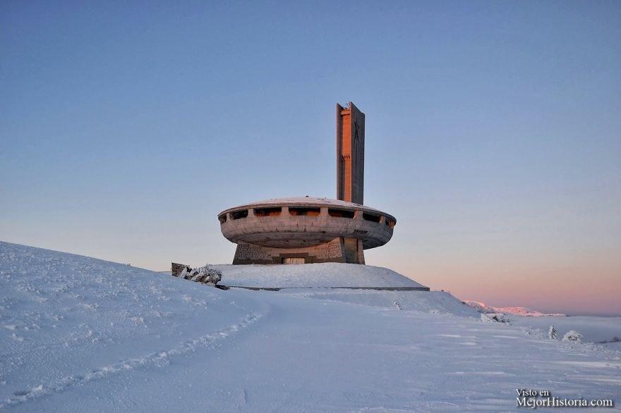 monumentos bulgaria