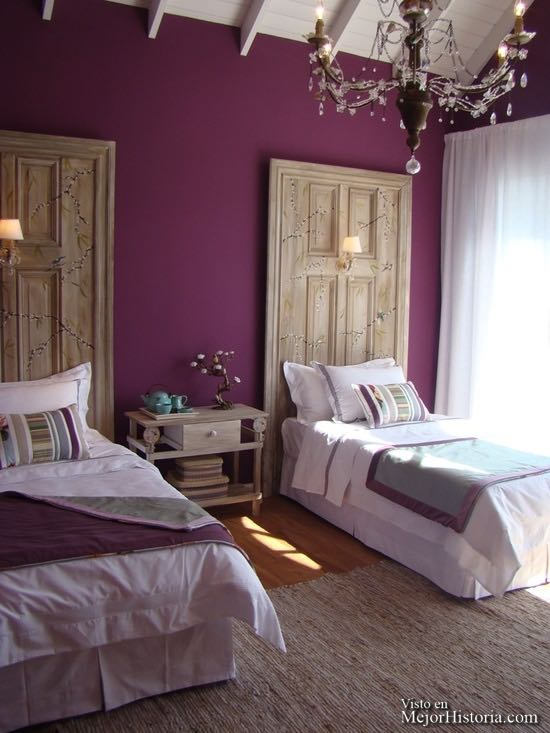 camas antiguas